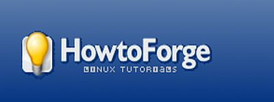 HowToForge