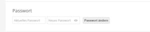 owncloud-passwort-ändern