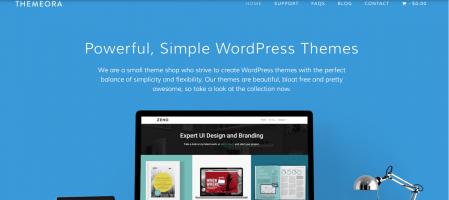 WordPress Themes Teil 2